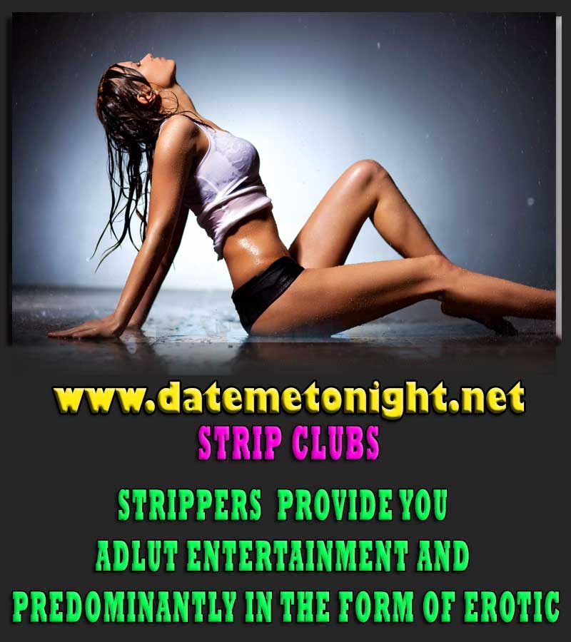 Goa Strip Clubs Escorts in Goa