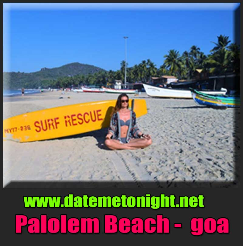 Polem Escorts in Goa