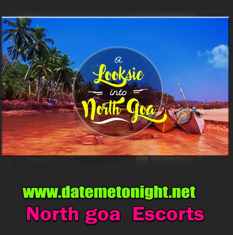 North Goa Escorts in Goa